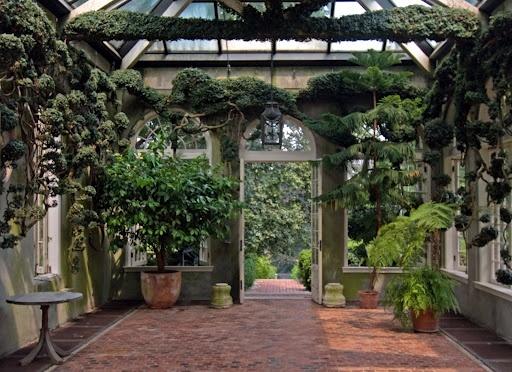 Beautiful garden room my secret garden pinterest for Beautiful garden rooms