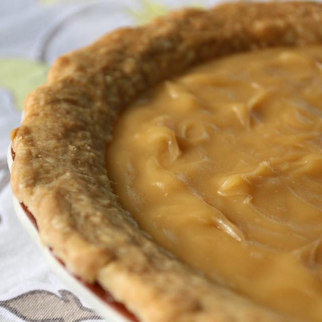 Maple Syrup Pie | Sweet Surrender | Pinterest