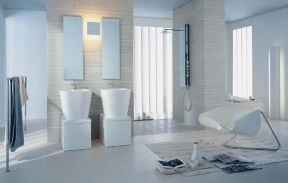Open Shower Stall For The Home Pinterest
