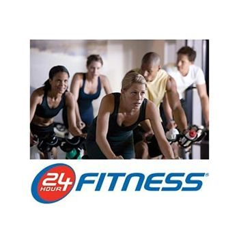 24 Hour Fitness Pool Only Membership Drposts
