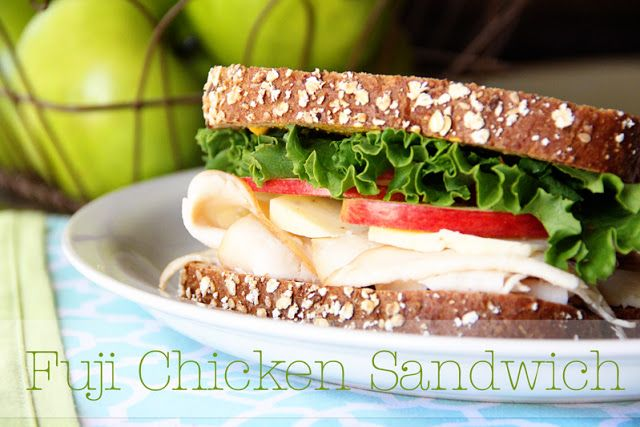 Lovely Little Snippets: sandwiches | Soups, Sandwiches, and Salads ...