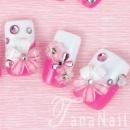 Pretty Woman Nails $29 #nails #naildesign #3dnail