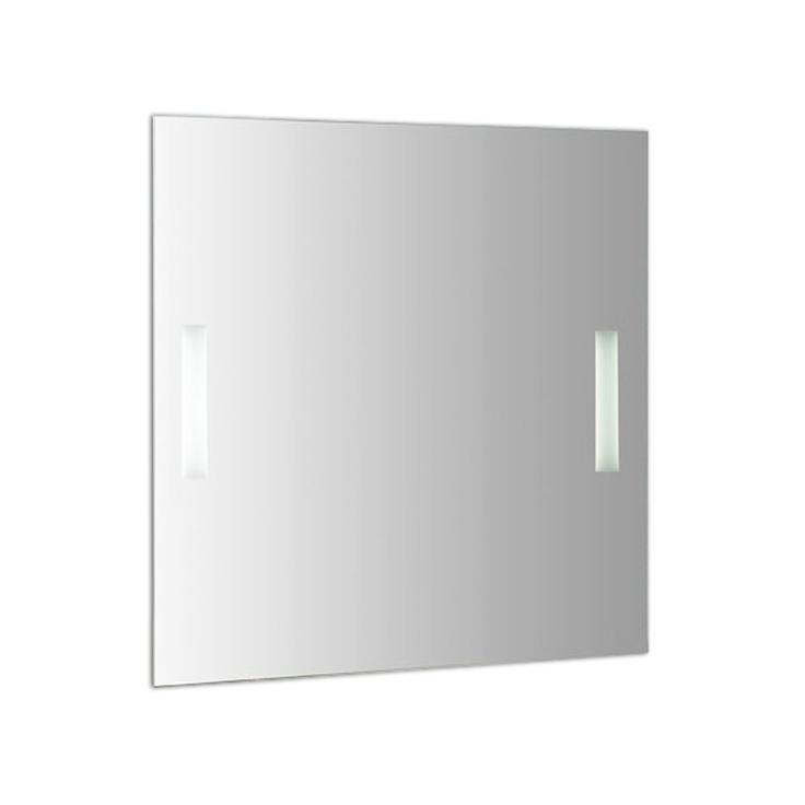 Espejo cosmic lighting 100x100 cm hogar decoracion - Decoracion de espejos ...