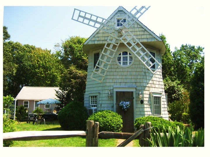 Windmill House The Dreamcaster By Me Pinterest
