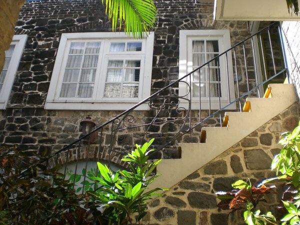 Classic Colonial Plantation Architecture | Caribbean Colonial Interio ...
