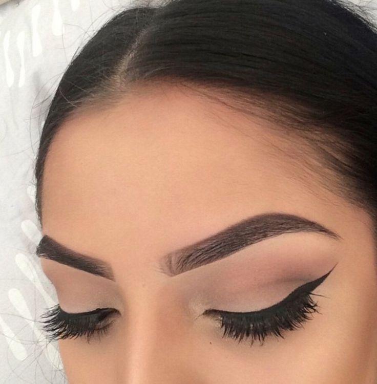 Makeup For Eyebrows Satukisfo