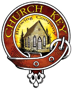 Image result for church key brewery cambellford on