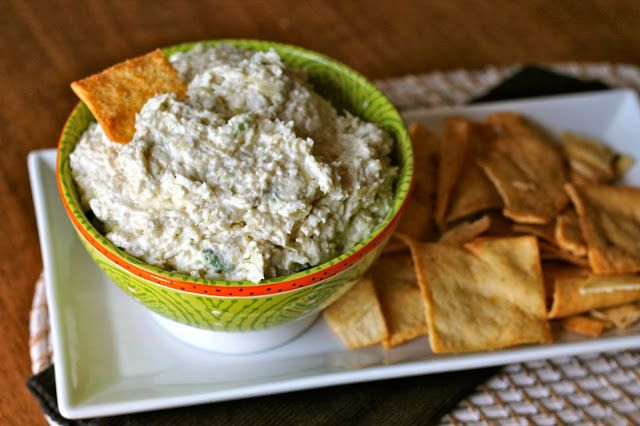 Artichoke Jalapeño Dip. Quick and easy, perfect for holiday ...