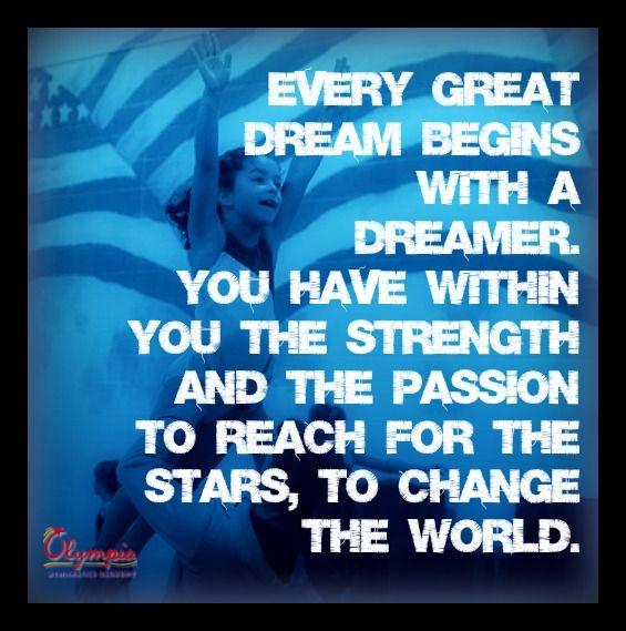 inspirational quotes about gymnastics quotesgram