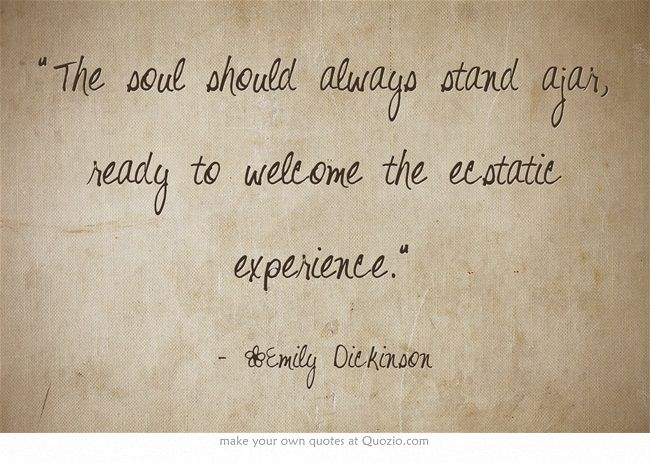 emily dickinson quotes on writing quotesgram