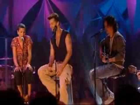 videos musicales ricky martin tu recuerdo: