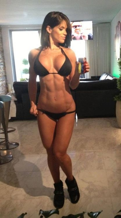 17 best images about fitness models on pinterest sexy fit chicks and motivation