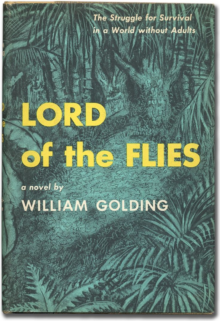 lord of the flies good and evil essay
