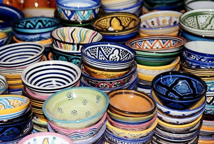 Photo Essay: Magical Marrakech, Morocco