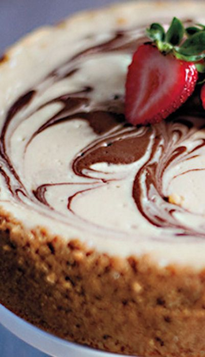 Banana Split Cheesecake Recipes — Dishmaps