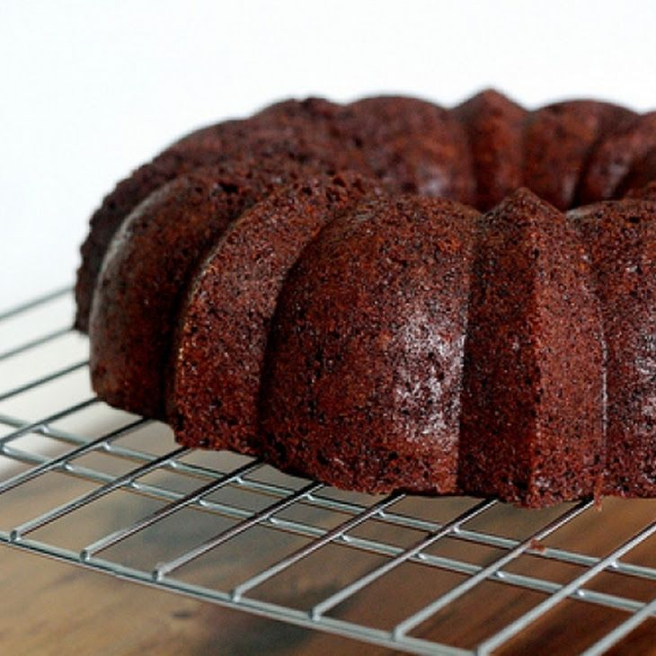 Too Much Chocolate Cake II Recipe | Yummy Recipes | Pinterest
