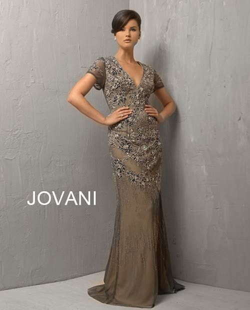 Jovani Evening Dresses Mother Of The Bride - Plus Size Masquerade ...