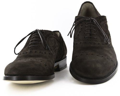 New Santoni Brown Shoes 12/11 Clothing Impulse