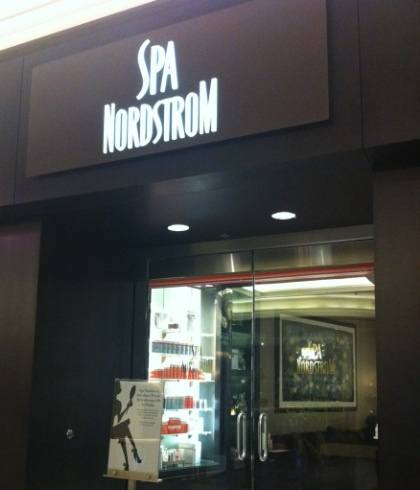 spa nordstrom . usa