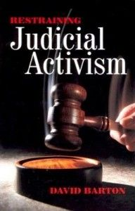 essay on judicial activism