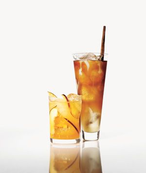 Get the easy, delicious recipe for Creamy Chai Iced Tea.