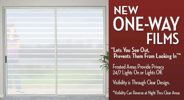 One way window film home living room pinterest for 1 way window film
