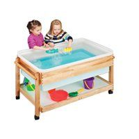 Kindergarten classroom table - Water Table My Kindergarten Classroom Pinterest