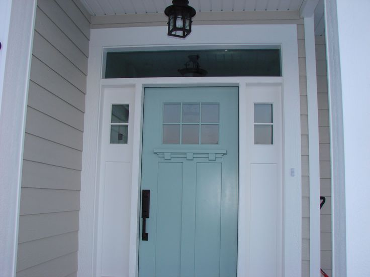 Wythe Blue Benjamin Moore Paint Outdoors Pinterest