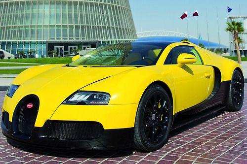 bugatti veyron 16 4 grand sport yellow and black cars pinterest. Black Bedroom Furniture Sets. Home Design Ideas