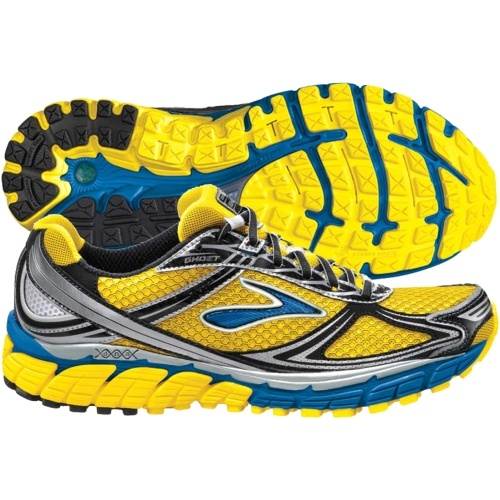 Men's Brooks Ghost Running Shoes. $109.99 www.dickssportinggoods.com