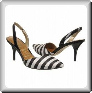 Black and White Shoes for Women | ... Women's Black and White Leather