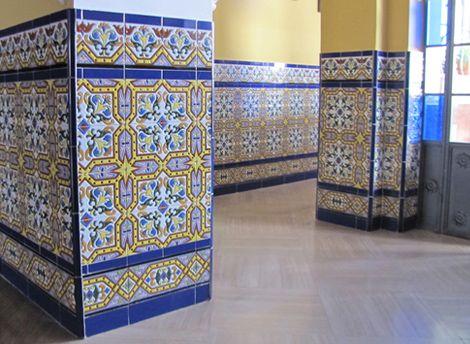 Z calo modelo 184 - Zocalos de azulejos ...