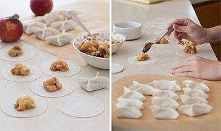 ... dumplings-with-maple-syrup.html #apples, #autumn, #dumplings, #sweet