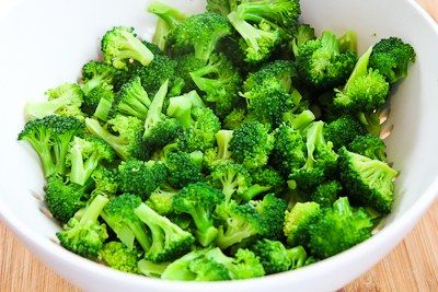 ... Kitchen®: Recipe for Broccoli, Ham, and Mozzarella Baked with Eggs