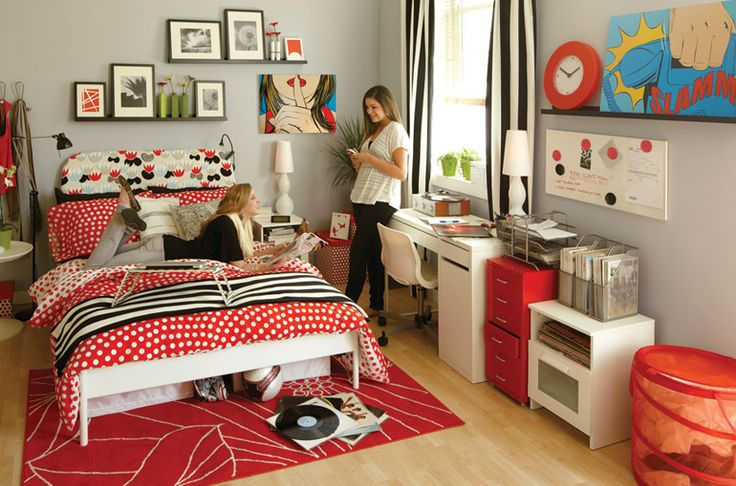 Decorating Ideas > VEVO And IKEA Sweeps  Dorm Rooms  Pinterest ~ 141140_Dorm Room Ideas Ikea