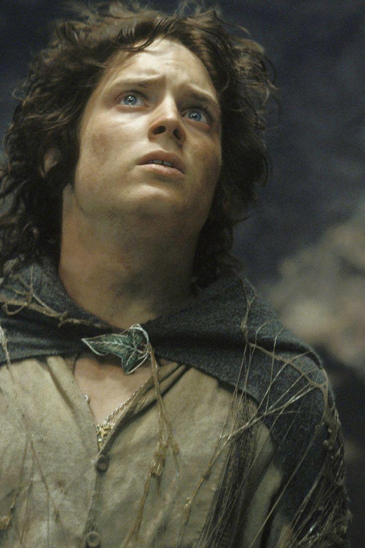 Frodo baggins frodo pinterest for Pics of frodo baggins