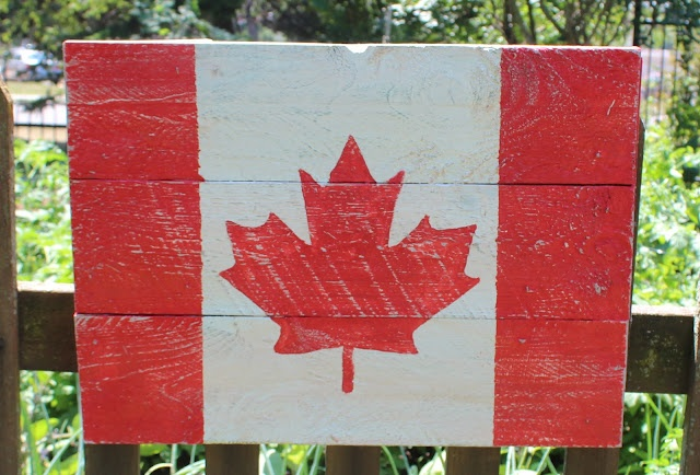 flag day in canada