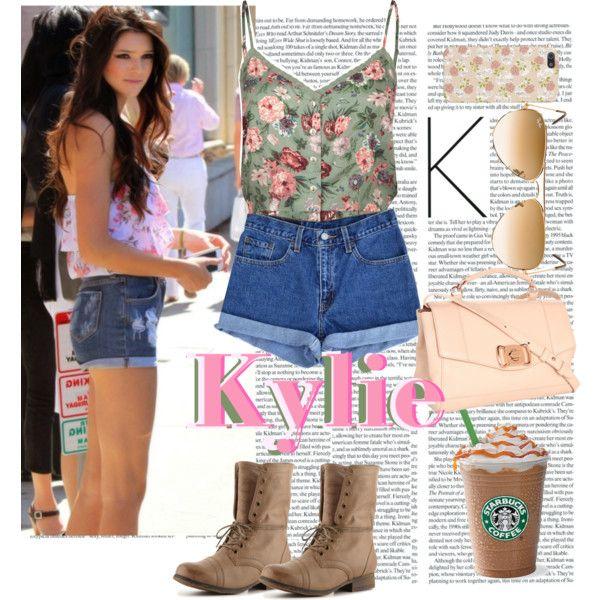 Kylie Jenner Style Pinterest