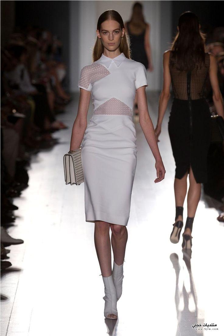 Victoria Beckham Fashion Line 2014 Style Pinterest