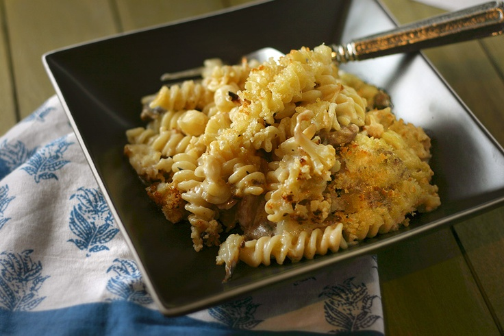 Truffle Mac and Cheese | My loves