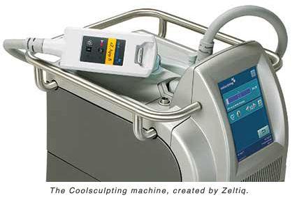 coolsculpting machine