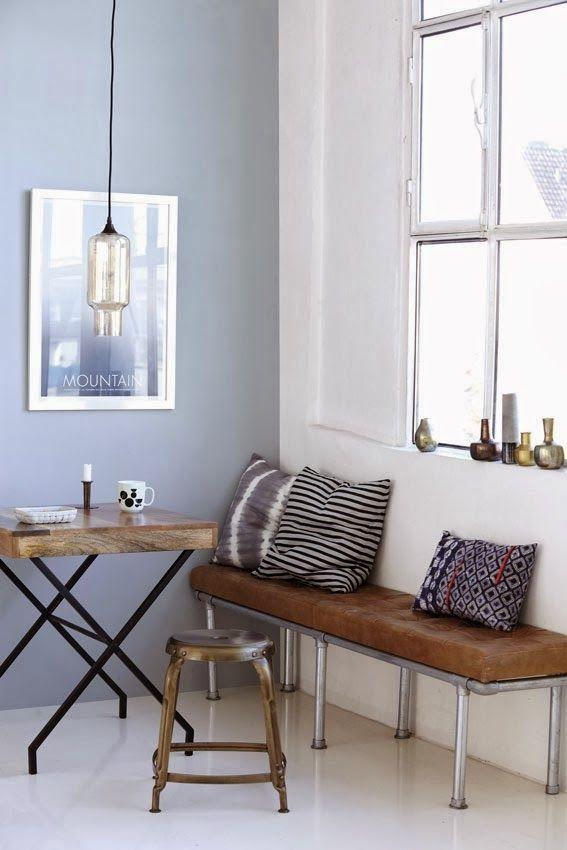 Virlova Style: [Deco] EVERYDAY de HOUSE DOCTOR para el 2014: la esencia de los interiores modernos