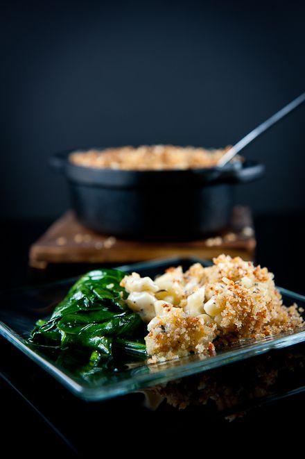 Truffled Mac and Cheese | Zen Can Cook @Brenda Pataky @Tawnya Pataky ...