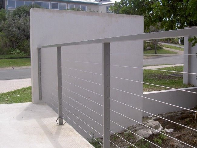 Aluminium Balustrades1  Balustrades  Pinterest