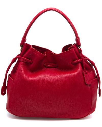 Cole Haan Village Denney Drawstring Shoulder Bag 27