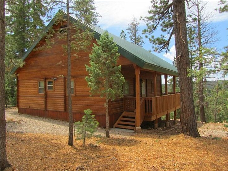Zion np bryce np cabin rental travel planner for Vacation rentals near zion national park