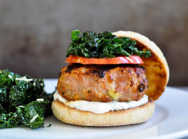 favorite turkey burgers | Mmmmm!!!! | Pinterest