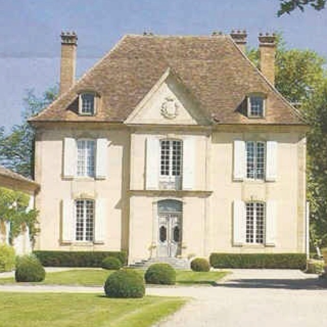 French Country Home Exteriors Pinterest