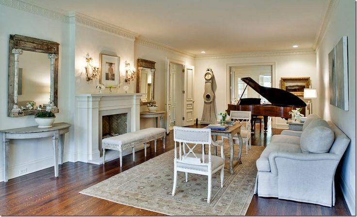 pretty palette, love the grand piano
