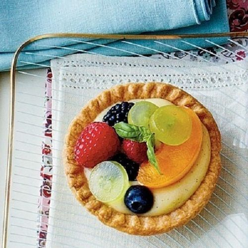 More like this: tarts , tart recipes and fruit .